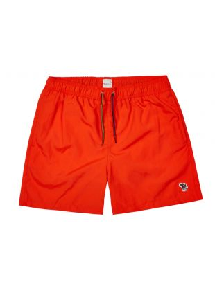 Paul Smith Swim Shorts |M1A 465D EU55 16 Orange | Aphrodite