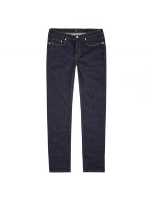 paul smith jeans slim fit indigo
