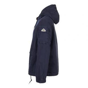 Jacket - Lenox Navy
