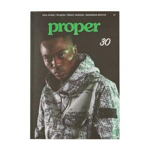 proper mag issue 30