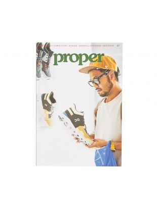 Proper Mag – Issue 32