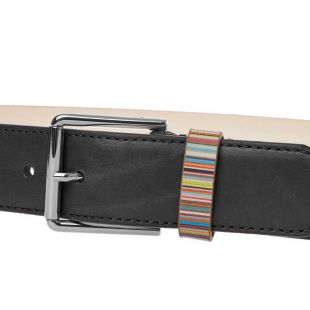 Belt Keeper - Black