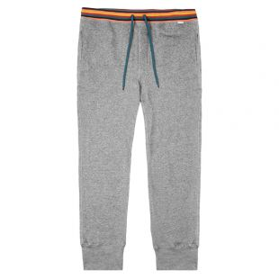 paul smith sleepwear joggers M1A 373B AU807 70 grey