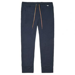 paul smith sleepwear joggers M1A 373B AU279 48 ink navy
