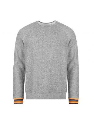 Paul Smith Sweatshirt | M1A 2990 AU807 70 Grey / Multi