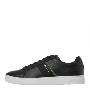 Paul Smith Trainers Rex | M2S REX23 ACLE 79 Black