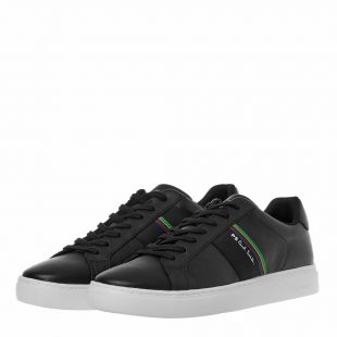 Trainers Rex – Black