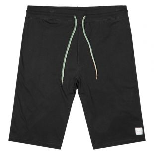 Paul Smith Sweat Shorts M1A 374B AU279 79 Black