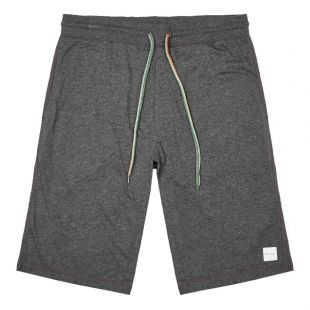 Paul Smith Sweat Shorts M1A 374B AU279 76 Slate Grey