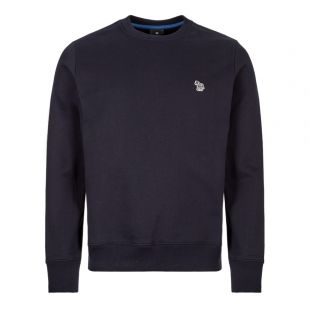 Paul Smith Sweatshirt M2R 027RZ C20075 49 Navy