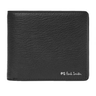 Paul Smith Wallet Stripe | M2A 5321 APSSTR 79 Black