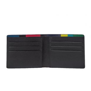 Wallet Stripe – Black