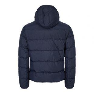 Jacket Spoutnic - Navy
