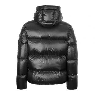 Jacket Barry – Black