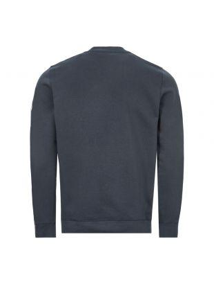 Sweatshirt Bazin - Navy