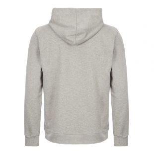 Hoodie – Grey