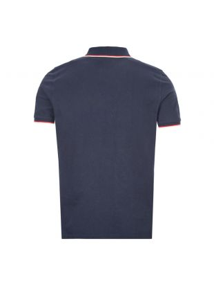 Polo Shirt Leyre - Navy