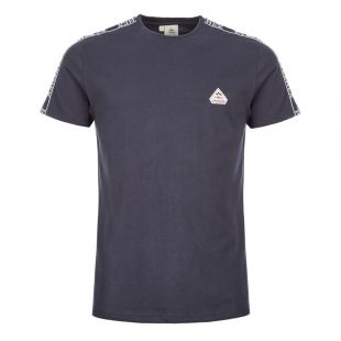 Pyrenex T-Shirt Randy | HMM061 4004 Navy