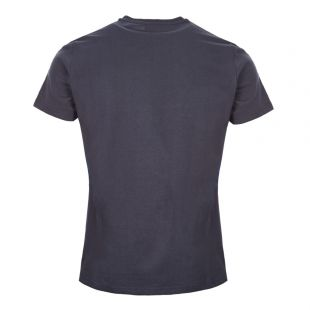 T-Shirt Randy - Navy