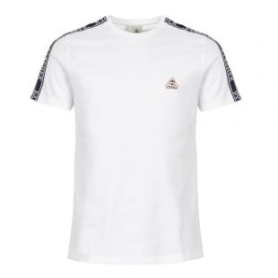 Pyrenex T-Shirt Randy | HMM061 1000 White