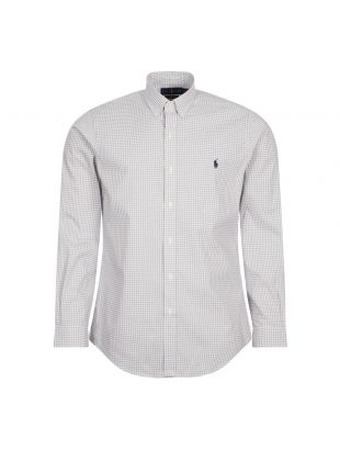 Ralph Lauren Sports Shirt | Grey
