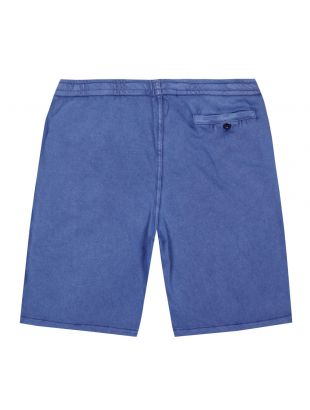 Sweat Shorts - Blue