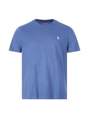 Ralph Lauren T-Shirt | 710671438 195 Blue | Aphrodite