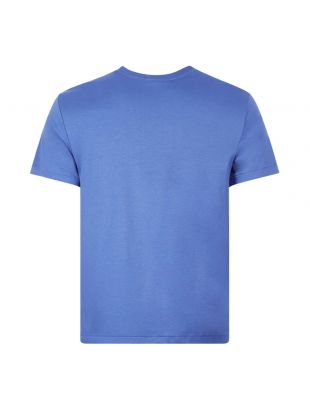T-Shirt Logo -  Blue