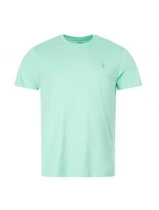 Ralph Lauren T-Shirt | 710671438 152 Green | Aphrodite
