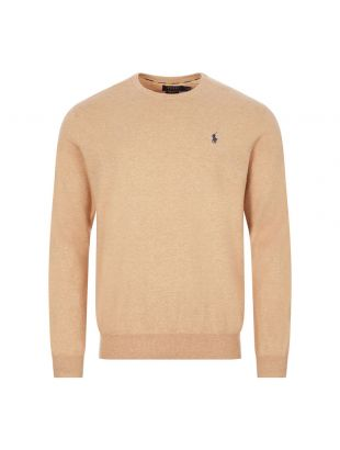 Ralph Lauren Jumper Brown 710744679 021