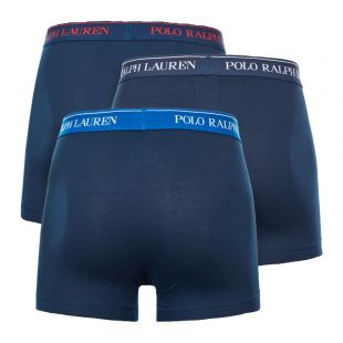 3 Pack Trunks – Multi
