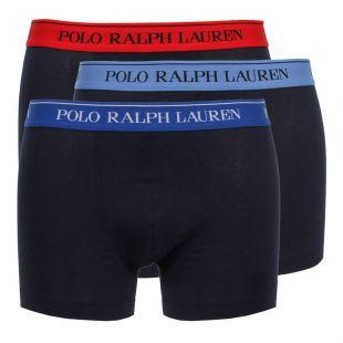 Ralph Lauren 714662050007 Boxers Multi
