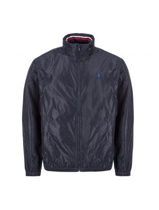ralph lauren jacket amherst|710777217 003 navy