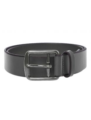 Ralph Lauren Belt | 405761993 001 Black