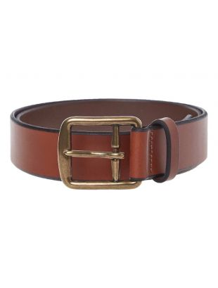 Ralph Lauren Belt | 405761993 002 Brown