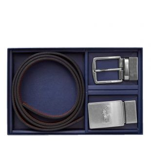 Belt Set – Black