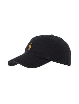 ralph lauren cap sports 710667709 002 black