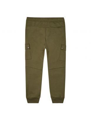 Cargo Joggers - Green