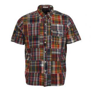Polo Ralph Lauren Check Shirt 710702555 007 In Multi-Colour