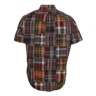 Check Shirt - Multi-Colour
