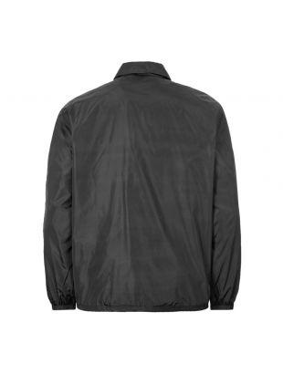 Jacket Coaches – Black