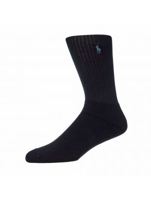 3 Pack Socks – Denim