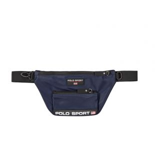 Ralph Lauren Bag Crossbody | 405749441 001 Navy