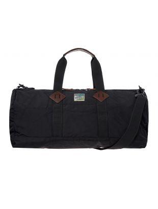 Ralph Lauren Duffle Bag | 405792453 001 Black