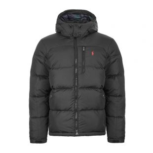 Ralph Lauren Jacket El Cap | 710758733 001 Black