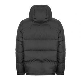 Jacket El Cap – Black