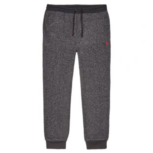 Ralph Lauren Pants Fleece | 710768834 002 Grey