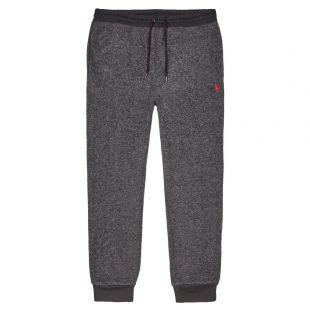 Pants Fleece – Grey