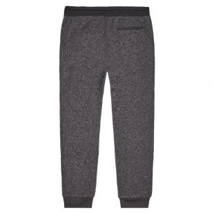 Pants Fleece – Grey