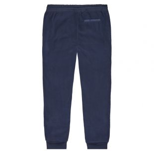 Pants Fleece – Navy